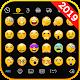 Emoji keyboard -Theme, Emoji, Gif para PC Windows