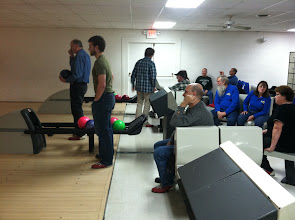 Photo: Bowling, Jan 2013