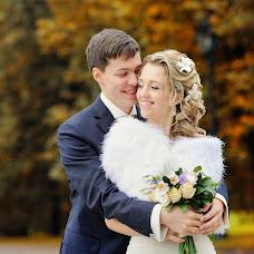 Wedding photographer Aleksandr Besedin (sashaBES). Photo of 24.10.2013
