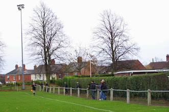 Photo: 10/11/07 v Wootton BC (UCLP) - contributed by Gary Spooner