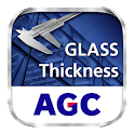 AGC GlassThickness