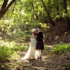 Wedding photographer Nadezhda Andreeva (Kraska). Photo of 21.01.2015