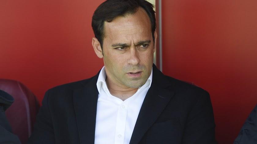 Fran Fernández.