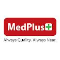MedPlus Mart - Online Pharmacy icon