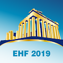 EHF Congress 2019 icon
