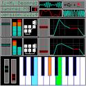 FM Synthesizer [SynprezFM II] icon
