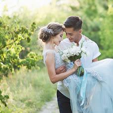 Wedding photographer Elena Pozdnyakova (fotoleya). Photo of 07.08.2016