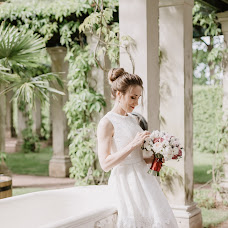 Wedding photographer Nina Zverkova (ninazverkova). Photo of 21.08.2018