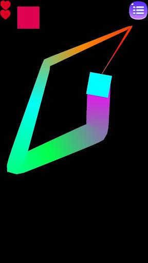 Swipe 2D: Casual, Offline Game .7 screenshots 4