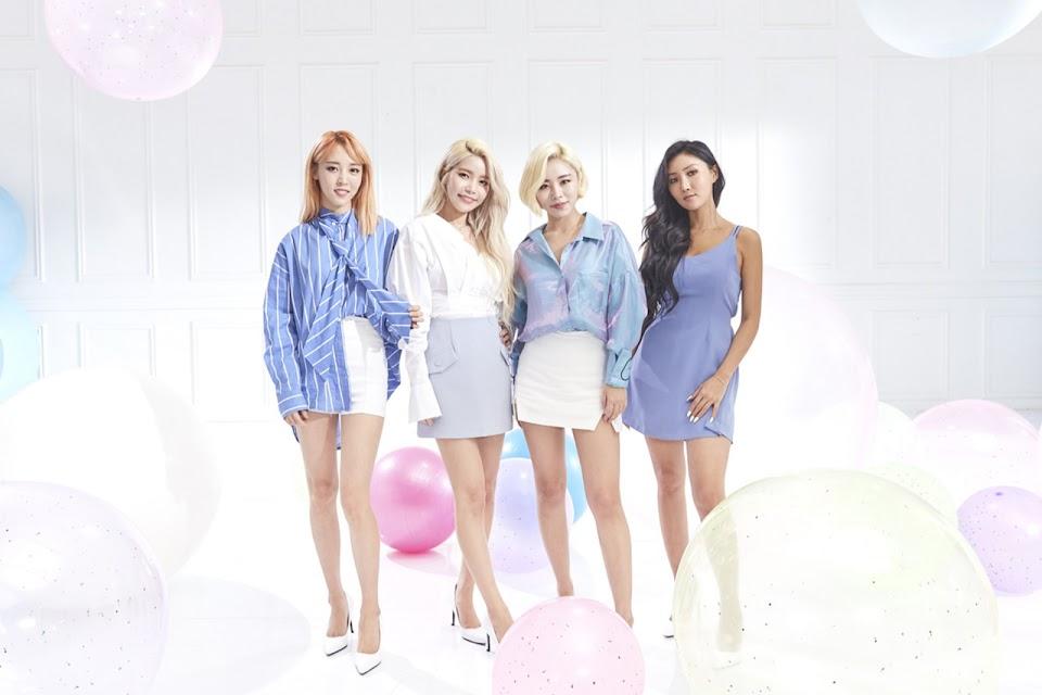 korean music festival 2018 mamamoo