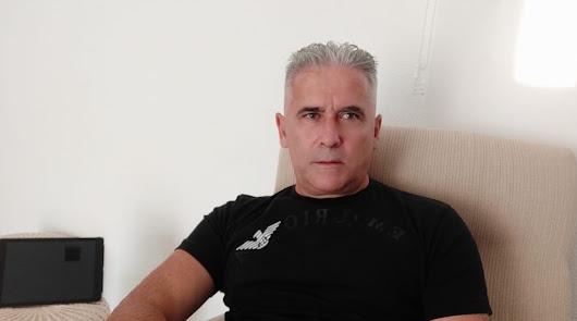 """Pepe Morales: """"Francisco estará preocupado con el Almería"""""""
