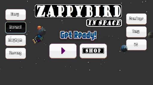 Zappy Bird Co-op