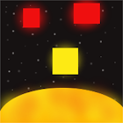 Space Cube Dodge icon