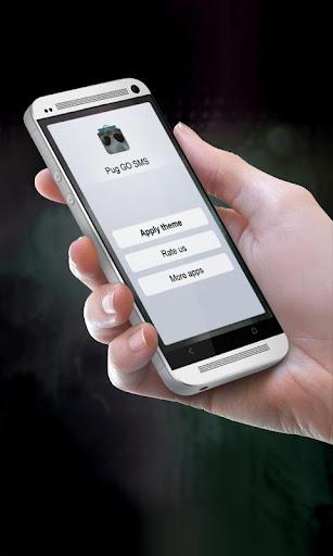 パグPagu GO SMS