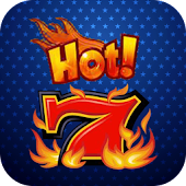 Flaming Hot Slots - Triple 7s
