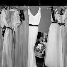 Hochzeitsfotograf Aleksey Malyshev (malexei). Foto vom 19.01.2018