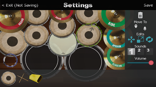 Drum Mod Kendang 2.1.0 screenshots 1