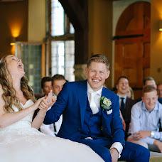 Wedding photographer Dennis Esselink (DennisEsselink). Photo of 02.02.2017