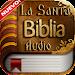 Spanish Bible Audio icon