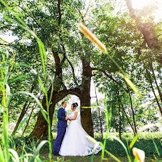 Wedding photographer Aleksey Nabokov (Tekilla). Photo of 14.08.2016