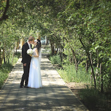Wedding photographer Maksim Zhuravlev (MaryMaxPhoto). Photo of 24.06.2015