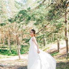 Wedding photographer Anna Bamm (annabamm). Photo of 06.02.2018