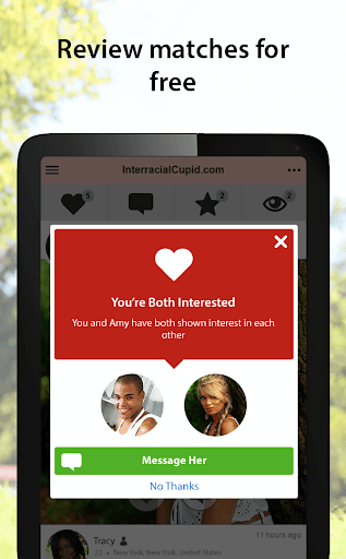 InterracialCupid - Interracial Dating App 2.1.6.1561 screenshots 11