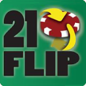 Blackjack - 21 Flip