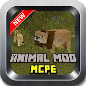 Top Animal Mod For MCPE