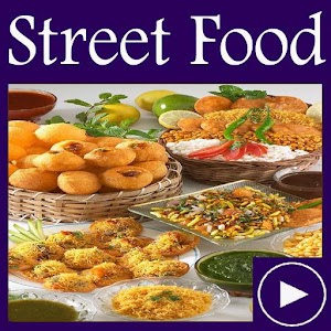 Indian street food recipes videos android apps on google play indian street food recipes videos forumfinder Choice Image