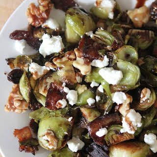 Best Ever Brussels Sprouts.