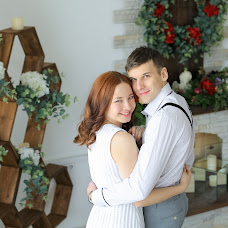 Wedding photographer Aleksandr Titov (alextitov4). Photo of 14.02.2017