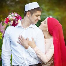 Wedding photographer Dilyara Voronina (DiLyaRa-Voronina). Photo of 06.08.2015