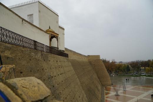 D:\WORK\Kultur\Hien_Kultur\UZB_Usbekistan\Fotos\UZB17_4855_Buchara_Festung Ark.jpg