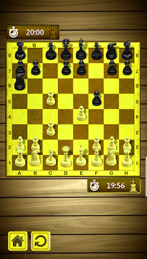 Chess Master 2020 screenshots 1