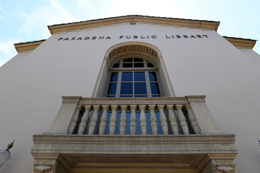 Pasadena's library branches are reopening — and fast