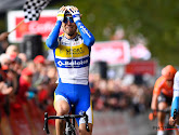 Verrassende Belg boekt eerste profzege in Tour de l'Eurométropole