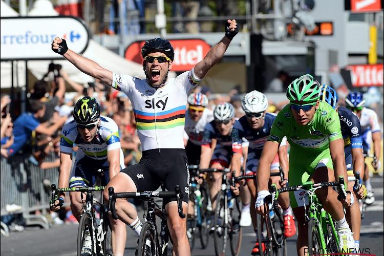 """Geen Tour de France voor Cavendish? """"We gaan hem niet zomaar opnemen in de selectie"""""""