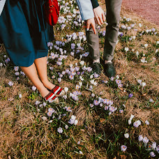 Wedding photographer Valeriya Dmitrieva (ValeriDmi). Photo of 11.05.2017