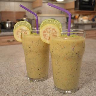 Guava Fruit Recipes