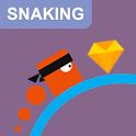 Circle Running icon