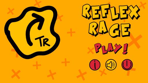 Reflex Rage : Speed Focus