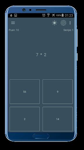 Matematik Egzersizleri PRO screenshot 3