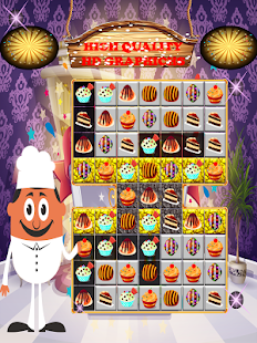 Tải Game New Cookie Jam Mania