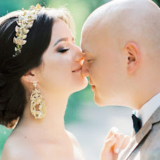 Wedding photographer Dmitriy Anikin (Dimanikin). Photo of 05.10.2017