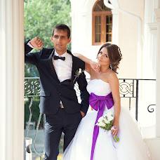 Wedding photographer Anna Nagornaya (nita31). Photo of 28.07.2016