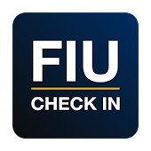 FIU Check-In