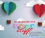 Love & Stuff Event : Clearwater Mall