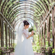 Wedding photographer Ekaterina Dyachenko (dyachenkokatya). Photo of 16.03.2018