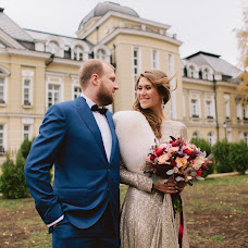 Wedding photographer Svetlana Kolchanova (suvesna). Photo of 17.11.2014